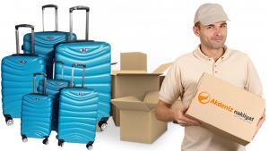 valiz taşıma